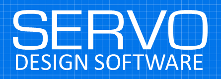 Servo Software Logo